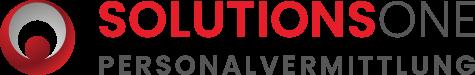 Logo SolutionsOne